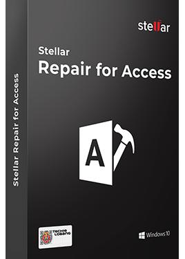 Stellar Repair for Access