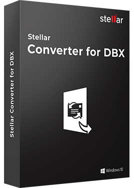 Stellar Converter for DBX