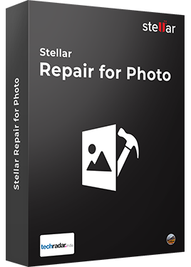 Stellar Repair for Photo - Mac