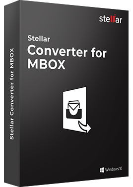 Stellar Converter for MBOX