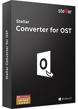 Stellar Converter for OST Corporate