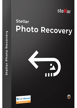 Stellar Photo Recovery (Mac)