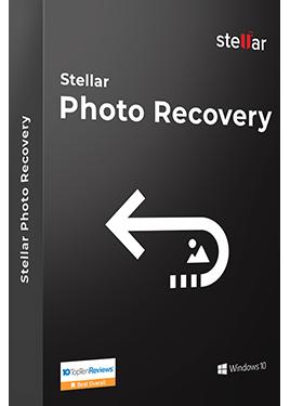 Stellar Photo Recovery (Windows)