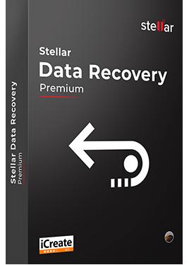 Stellar Data Recovery- Mac Premium
