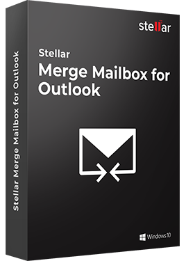 Stellar Merge Mailbox for Outlook