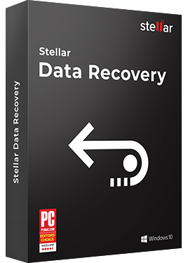 Stellar Data Recovery-Windows Standard