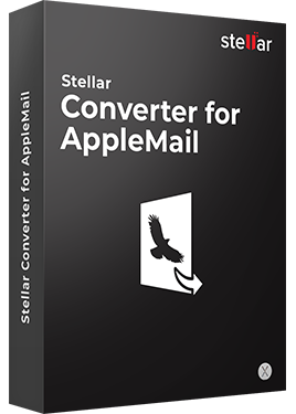 Stellar Converter for AppleMail