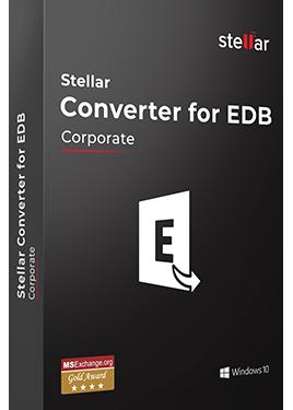 Stellar Converter for EDB -Corporate