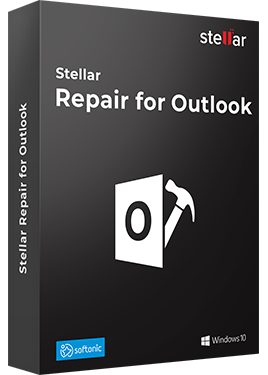 Stellar Repair for Outlook